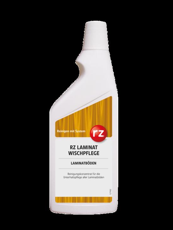 RZ Laminat Wischpflege