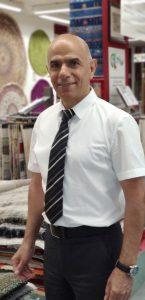 Ahmad Reza Kargar